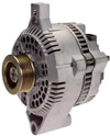 Ford Transit alternators